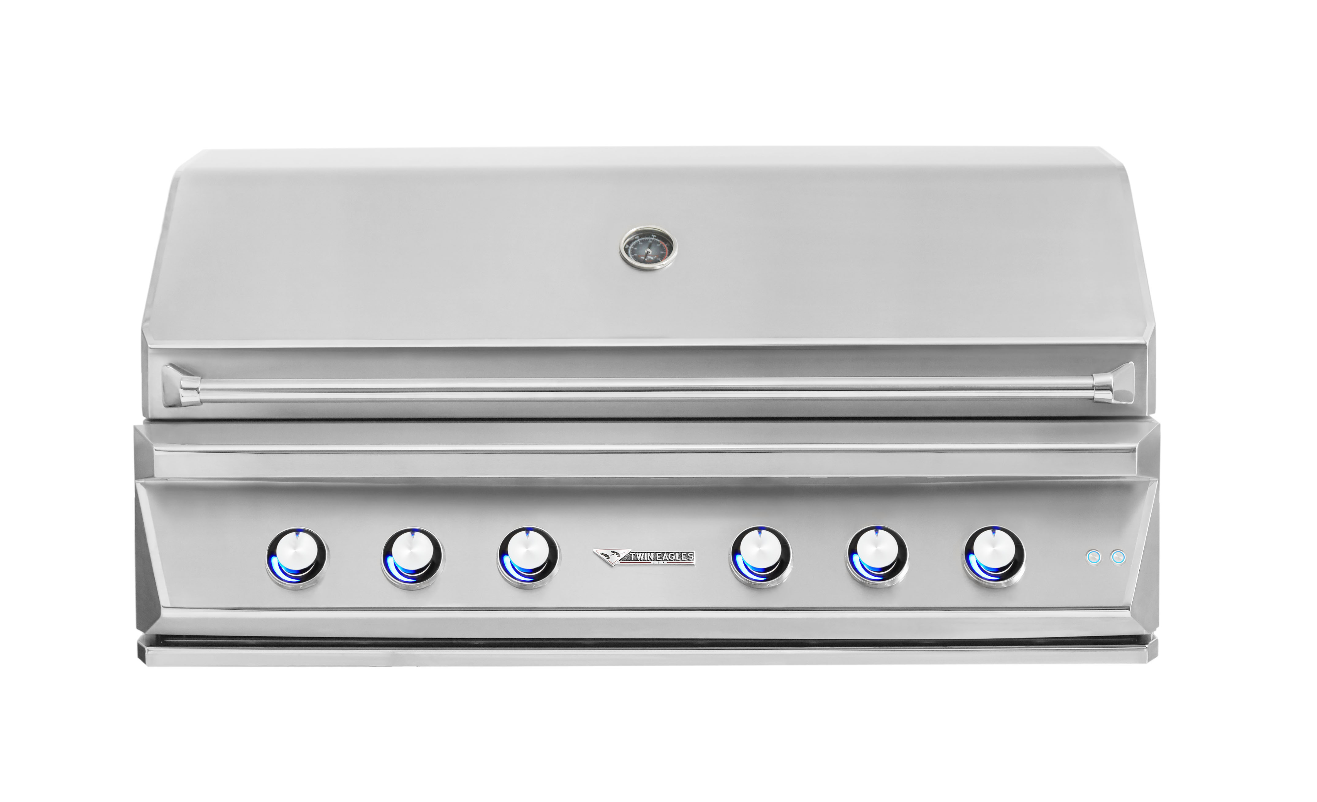 """Twin Eagles 54"""" Outdoor Gas Grill"""