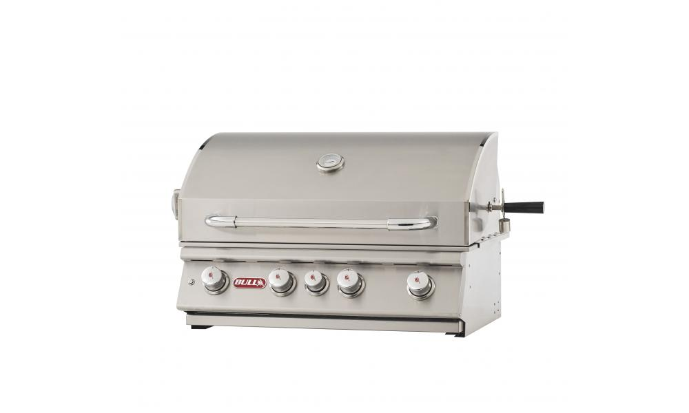 Angus Drop In w/Lights