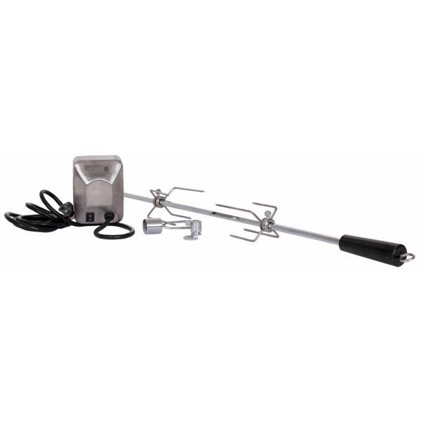 "32"" Delsol Rotisserie Kit for DSBQ32R & DSBQ25G"