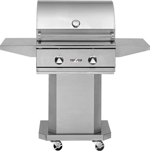 "26"" Delta Heat Pedestal Base"