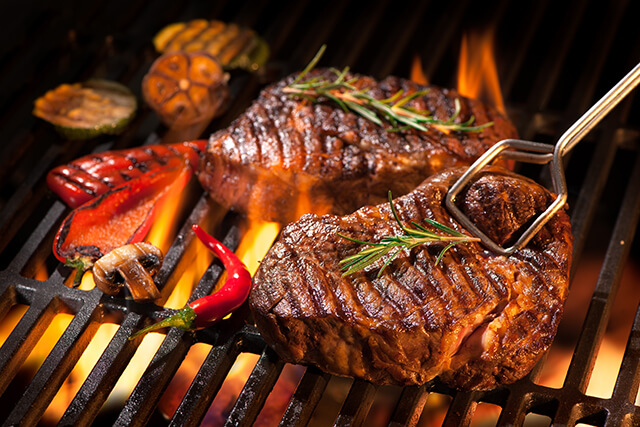 7 reasons why you should keep your bbq grill clean san diego bbq