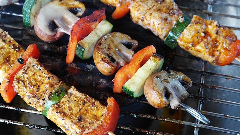 Finding the right BBQ grill cleaner