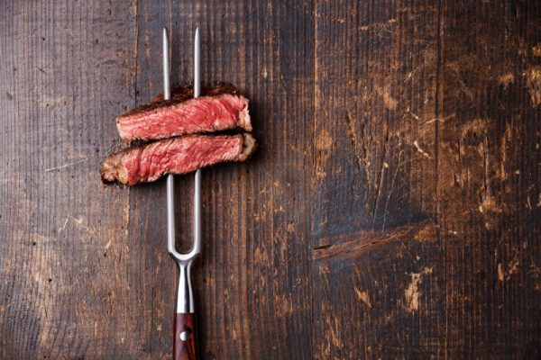 Your food simply tastes better when you get your grill professionally cleaned.