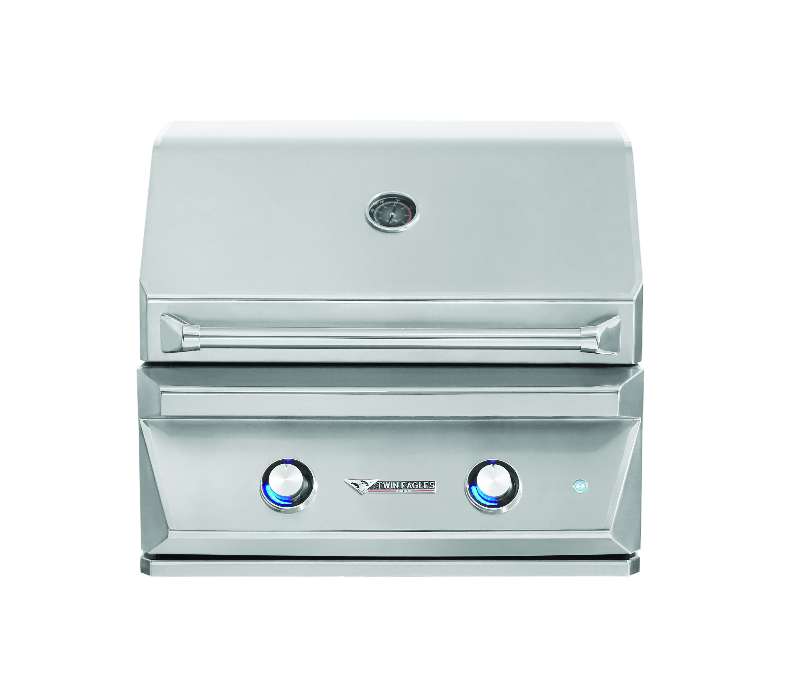 """Twin Eagles 30"""" Outdoor Gas Grill"""
