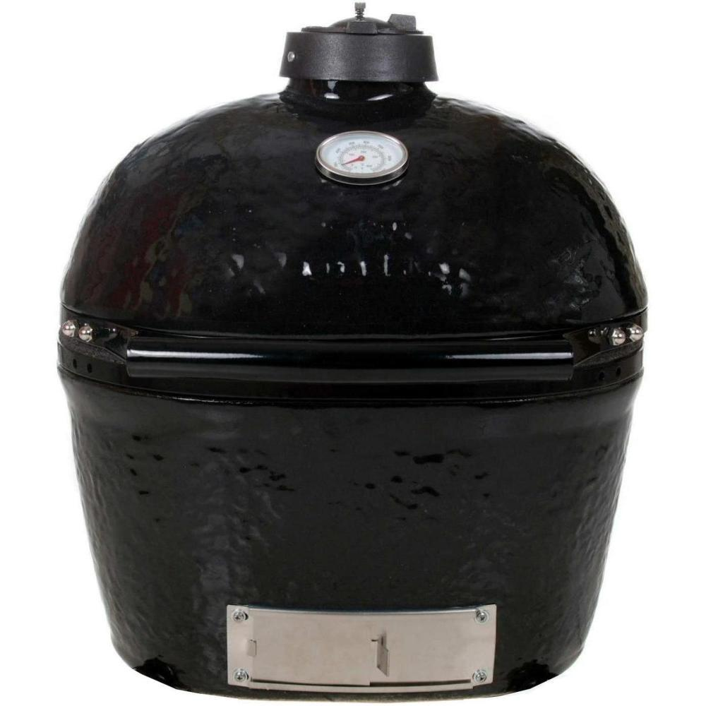 Primo Oval Junior Ceramic Kamado Grill