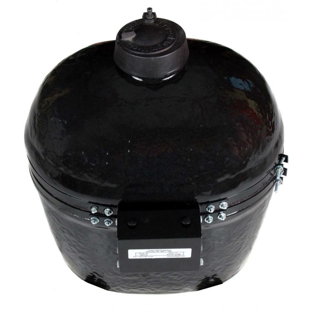 Primo Oval Large Ceramic Kamado Grill