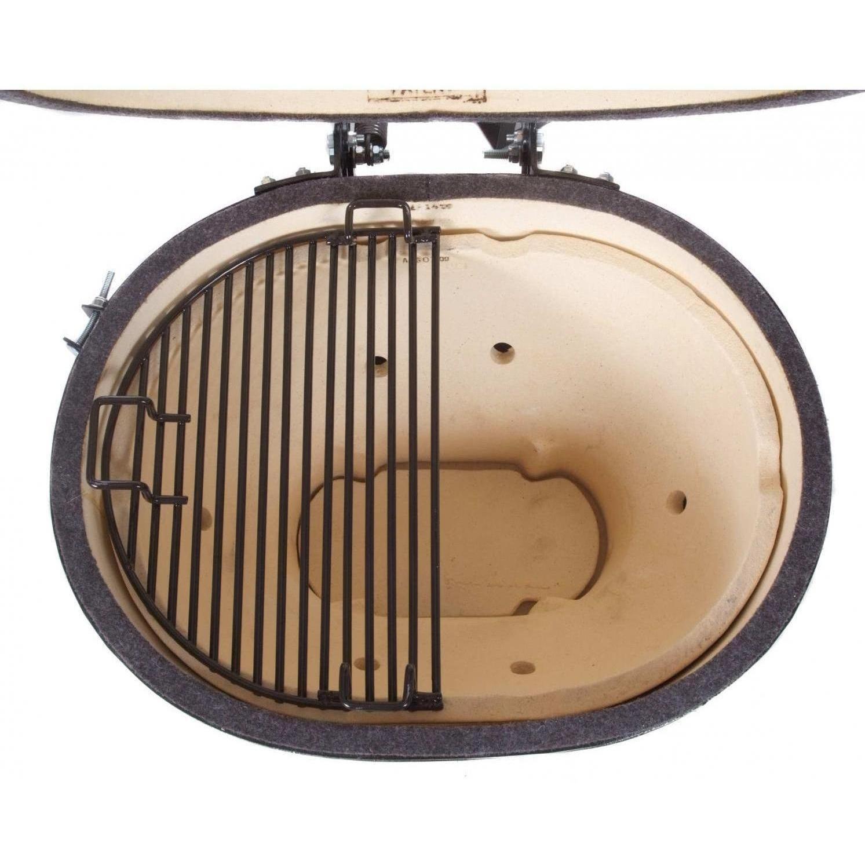 Primo Oval XL Ceramic Kamado Grill