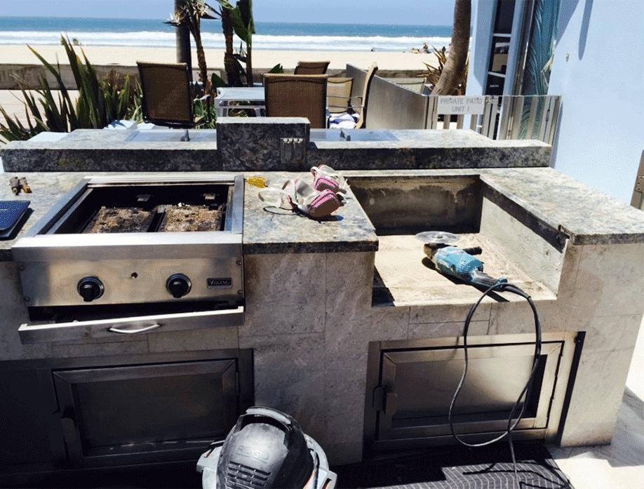San Diego BBQ   Repair   Mobile BBQ Repair Service